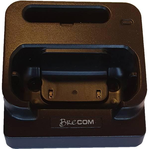 Bilde av 10254250- - Bordlader 2-slot for Brecom VR2500