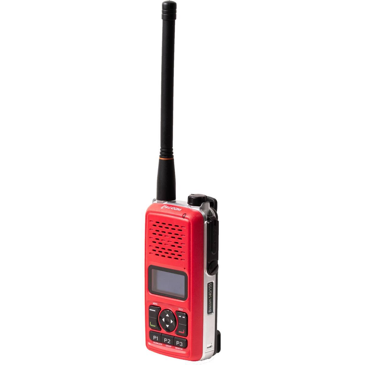 10003500- -Brecom VR-3500 analog/digital radio DMR 138-174Mhz